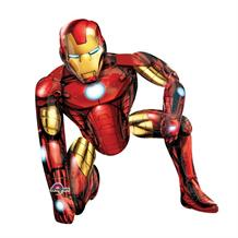 Iron Man 3ft Giant Lifesize Helium Balloon