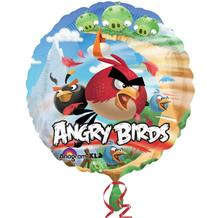 "Angry Birds Group 18"" Foil 