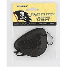 Pirate Fun Party Favour Eye Patch