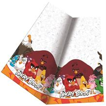 Angry Birds Movie Red Party Tablecover | Tablecloth