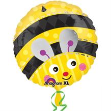 "Bumble Bee 18"" Foil 