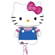 Hello Kitty Party Supershape Foil | Helium Balloon