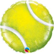"Tennis Ball 18"" Foil 
