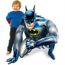 Batman 4ft Giant Lifesize Helium Balloon