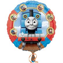 "Thomas and Friends 18"" Foil 