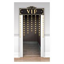 VIP Doorway Hanging String Curtain Party Decoration