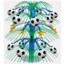 Football | Soccer Cascade Table Centrepiece | Decoration