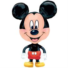 Mickey Mouse Giant Lifesize Helium Balloon