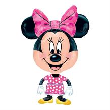 Minnie Mouse 3ft Giant Lifesize Helium Balloon