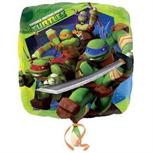 "Teenage Mutant Ninja Turtles 18"" Foil 