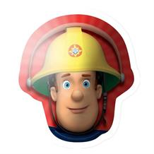 Fireman Sam Shaped Foil | Helium Balloon