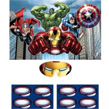 Marvel Avengers Party Game