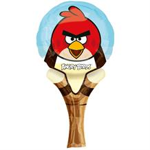 Angry Birds Sling Shot Party Bag Favour Balloon