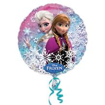 Disney Frozen Holographic Foil | Helium Balloon