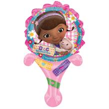 Doc McStuffins Party Bag Favour Balloon