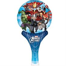 Marvel Avengers Party Bag Favour Balloon