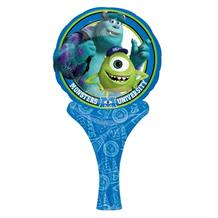 Monsters University Party Bag Favour Balloon