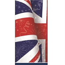 Great Britain | Union Jack Tablecover | Tablecloth