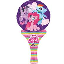 My Little Pony Party Bag Favour Balloon