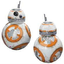 Star Wars | The Force Awakens | BB-8 Supershape Foil | Helium Balloon