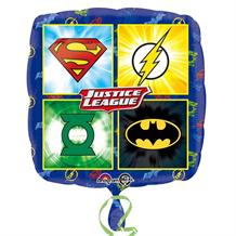"Justice League Symbols 18"" Foil 