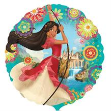 Elena of Avalor Foil | Helium Balloon