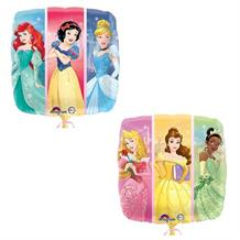 "Disney Princess Dream Big 18"" Foil 