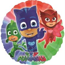 PJ Masks Party Foil | Helium Party Balloon