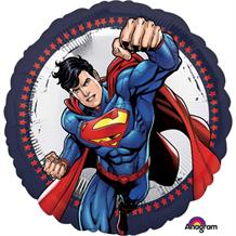 "Superman 18"" Foil 