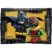 "Batman Lego Party 17"" Foil Helium Balloon"