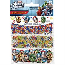 Marvel Avengers Party Table Confetti | Decoration