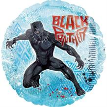 "Marvel Avengers Black Panther 18"" Foil 