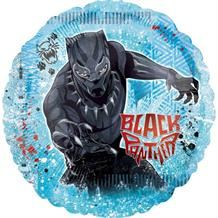 "Marvel Avengers Black Panther 28"" Giant Foil 