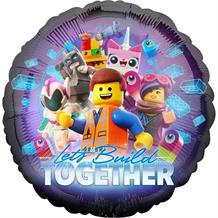"Lego Movie 2 18"" Foil 