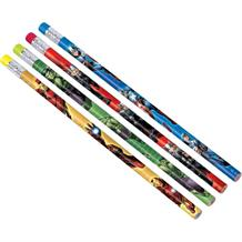 Marvel Avengers Pencil Party Bag Favours