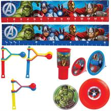 Marvel Avengers Party Bag Favour Fillers