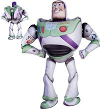 Buzz Lightyear | Toy Story 4ft Giant Lifesize Helium Balloon