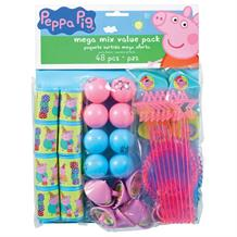 Peppa Pig Party Bag Favour Fillers