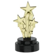 Hollywood Star Party Favour Trophy
