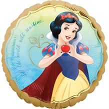 "Disney Snow White Fill the World with Sunshine 18"" Foil 