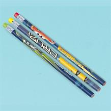 Cars 3 Pencil Party Bag Favours