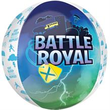 "Battle Royal | Gaming 15"" Sphere 