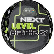 "Level Up | Gaming 15"" Sphere 