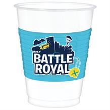 Battle Royal | Gaming Party Cups