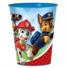 Paw Patrol Plastic Party Favour Cup