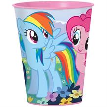 My Little Pony 473ml Plastic Party Favour Cup