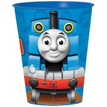 Thomas The Tank Engine 473ml Plastic Party Favour Cup