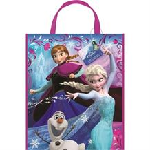 Disney Frozen Anna | Elsa | Olaf Party Tote Favour Bag