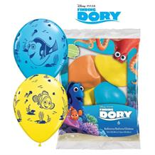 Finding Dory Helium Quality Latex Party Balloons