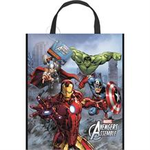 Marvel Avengers Party Tote Favour Bag